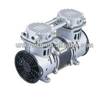 UN-60P-OXY Medical oil free air compressor 110 LPM, 3.5 bar 400W 1/2HP