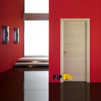 indoor door - Flush door italian style interior door