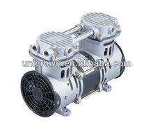 UN-60P-OXY Silent oil free medical air compressor 110LPM 3.5 bar 400w 0.5HP