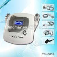 Tingmay beauty radio frequency skin tightening rf equipment