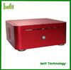 Iwill S197-80 mini itx all aluminum HTPC case OEM/ODM