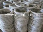 Saudi Arabia made G.I binding wire,saudi arabia tie wire,saudi arabia jeddah galvanized iron wire