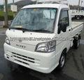 Daihatsu Hijet Atrai caminhão muito barato usado japonês carros