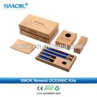 2013 Otc. Smoktech new arrival ego aro vv e cigs vapor kits