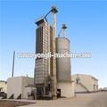 Grande silo de cimento, cimento bin, usado para o material de armazenamento silo