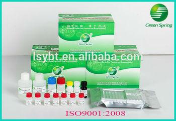 Chloramphenicol ELISA Kit food safety antibiotic tests