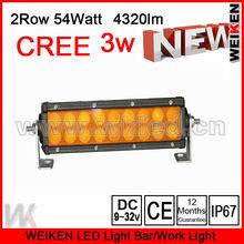 atv utv offroad led light bar 12v,12v led light bar automobile,aluminum housing led light bar