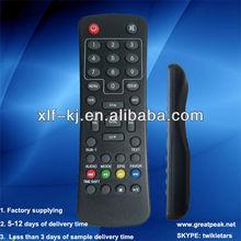 035c Shenzhen factory dvb remote control
