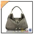 Double Crane Casual Popular Leather Handbag
