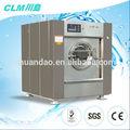 Commerciale lavatrice( lavatrice, asciugatrice, mangano e asciutto impiegata)