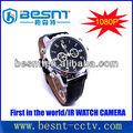 Besnt top venda assistir ao vivo hidden câmeras ir 1080p relógio da câmera dvr bs-s03