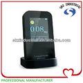 digital portátil detector de formaldehído