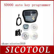 Guaranteed 100% hot sale ND900 Auto Key Programmer free shipping