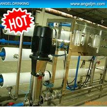 2015 China New 300-12,000L/h Ro water machine price