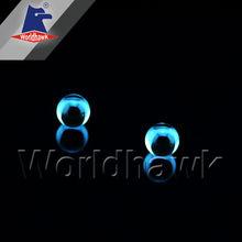 Size1-100mm 2lambda 60/40 Ellipticity +/-0.001mm BK7 ball lens SU MISURA