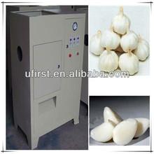 discount price of garlic peeling machine