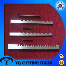 HSS DIN6885 JS9 Push Broaching Keys cutter