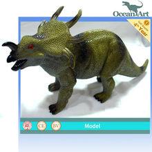 Top Sale!! Antique Resin Cheap Dinosaur Toys