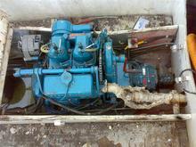 Sabb 2jhr marine engine parts