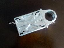 Precision CNC machine manufacturer provides cnc milling