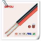 UL2468 Flat Ribbon electrical Wire cable