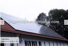 Bluesun high quality easy install solar system data logger