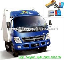 Venta al por mayor foton forland camiones ligeros made in China