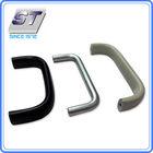 Custom aluminum handle