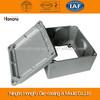 OEM die cast aluminium box