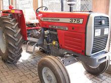 messey ferguson 375(75HP) Tractor