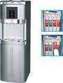 caliente y fría dispensador de agua ro purificador de agua