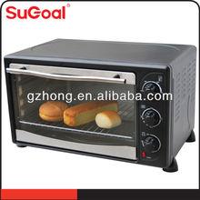 2015 SuGoal forno elétrico para Pizza profissional