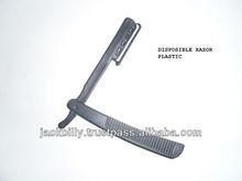 Barbiere rasoio monouso, rasoio usa e getta, rasoio a lama singola