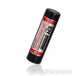 High Discharge 18650 Battery For K101/k102 EH 2250mAh IMR 18650