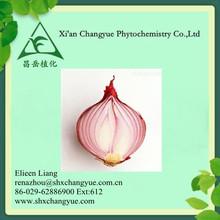 Hot Sale 100% Natural Onion Extract/Allium Cepa Extract Quercetin
