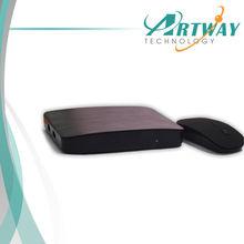 Smart tv box, P2P, Flash, Wifi, hdmi, Android tv box