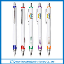 2013 Hot Sale Cheap Multi Color Plastic Ball Pen, Office Supplies Stationary