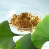 24% Flavone Ginkgo Biloba Extract Ginkgolides