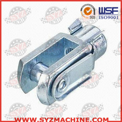 U shaped linkage joint