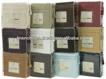 Wholesale Bed sheets - Clara Clark 1800 series