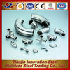stainless steel pipe fitting/flange/elbow