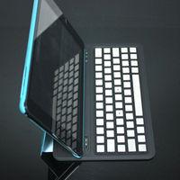 Factory Price wirless keyboard for iPad mini Tablet keyboard case for ipad miniP-iPDMINICASE113