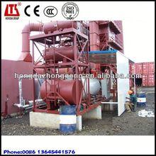 cold bin asphalt plant