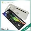 E - cigarrillos ecig e inteligente electrónico kit de inicio distribuidor de corriente para automóvil made in China