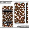 For iphone 5 skin full body vinyl decal protection skin for iphone 5/5s