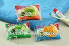 harmony soap, fruity soap