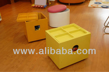 Mobile Drawer with trays