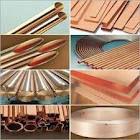 Beryllium Copper C17200 Sheets