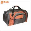 New fancy travel duffel bag for men