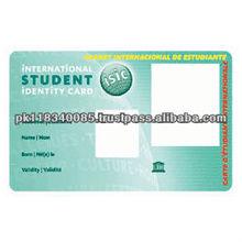 School Student ID Card (Standard Size)